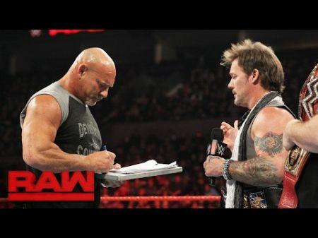 'WWE Monday Night Raw' bringing women's title match to Las Vegas
