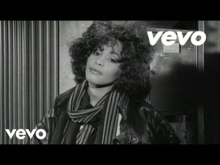 Remembering Whitney Houston 5 years later: Her top 5 dance tracks