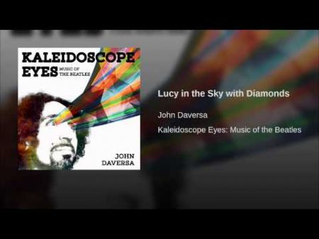 Exclusive interview with Beatles jazz album Grammy nominee John Daversa