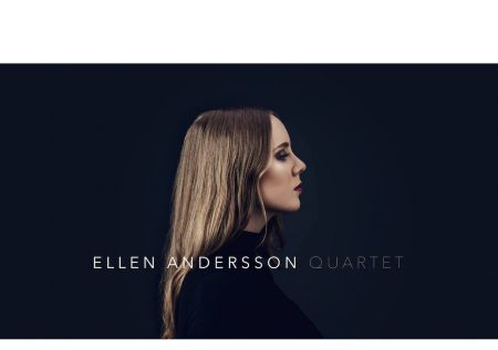 "Forget the critics, Ellen Andersson's intuitive quartet slays on the ""Gloomy Sunday"" of a Billie Holiday improvement in her debut jazz recor"