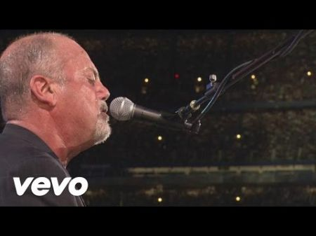 Billy Joel expands 2017 U.S. tour schedule with new show in Indianapolis