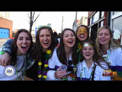 Best bars and restaurants to celebrate Mardi Gras in Atlanta 2017