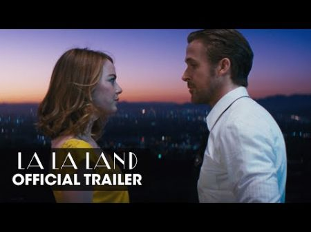 5 things you didn't know about the 'La La Land' musical score