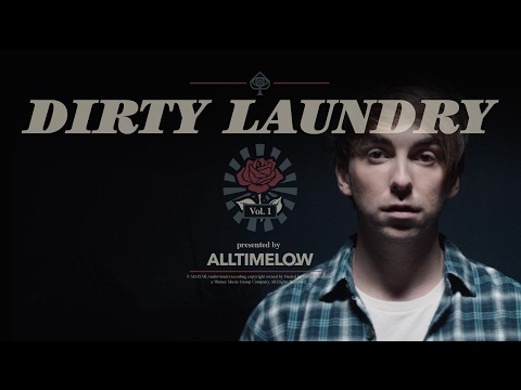 All Time Low air their 'Dirty Laundry,' sign to new record label