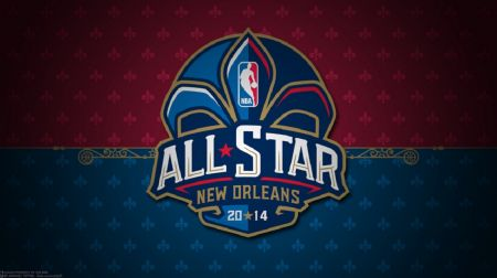 The All-Star game returns to New Orleans after a three year absence