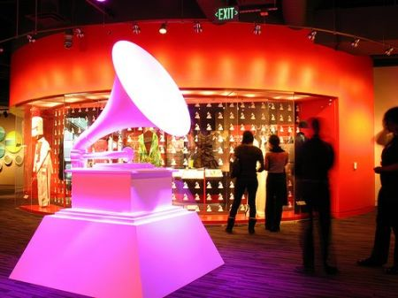 The Grammy Museum announced additional public programming for the month of March on Friday, including Q&As with Bush, Revolvercover artist