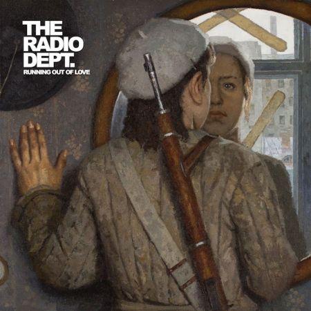 The Radio Dept. playing The Earl in Atlanta tonight