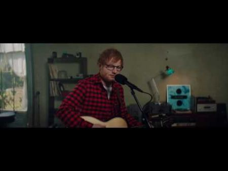 "Ed Sheeran releases a new song ""How Would You Feel (Paean)"""