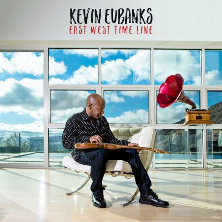On his upcoming Mack Avenue record, guitarist and composer Kevin Eubanks indulges in his Philly-bred R&B roots with his love of the spiritua