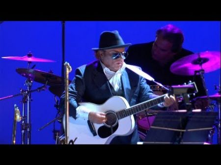 Van Morrison to play three-night stand at The Theatre at Ace Hotel in LA