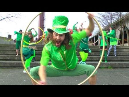 Best free family St. Patrick's Day events in Seattle 2017