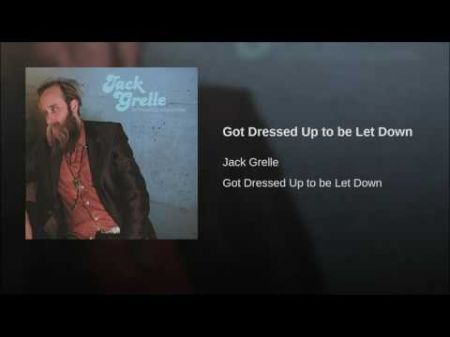 AXS interview: Country singer Jack Grelle talks about his St. Louis roots, new album 'Got Dressed Up to Be Let Down'