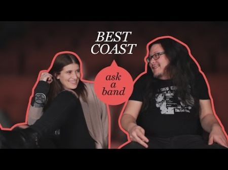 Best Coast, Grouplove and more to perform at LA benefit show