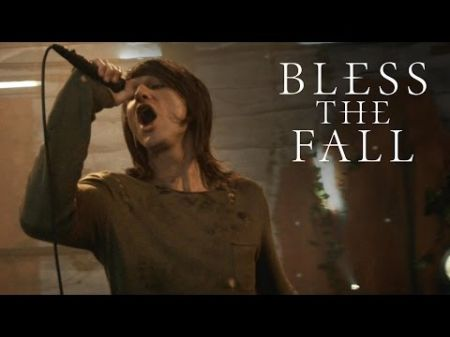 Blessthefall release Star Wars inspired music video for 'Dead Air'