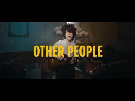 LP returns with two music videos for 'Other People' and 'Tightrope'