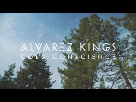 Alvarez Kings announce release date for debut album 'Somewhere Between'