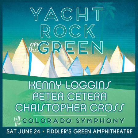 Yacht Rock on the Green is coming to rock you softly