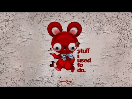 Deadmau5 releases new compilation album 'stuff i used to do' through WeTransfer