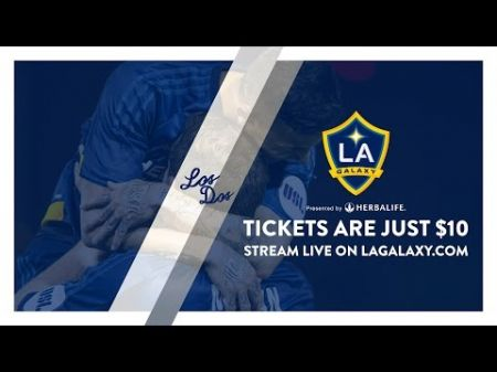 LA Galaxy II single game tickets for the 2017 season are on sale now