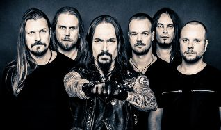 Amorphis tickets at City National Grove of Anaheim in Anaheim