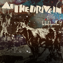 At The Drive In tickets at Shrine Expo Hall in Los Angeles