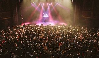 COLORS Presents: R&B ONLY tickets at Rams Head Live! in Baltimore
