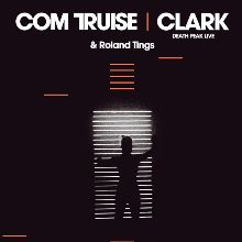 Com Truise / Clark tickets at Bluebird Theater in Denver