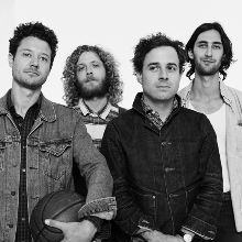 Dawes tickets at Brooklyn Steel in Brooklyn