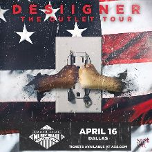 Desiigner tickets at South Side Music Hall in Dallas