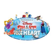 Disney On Ice:  Follow Your Heart tickets