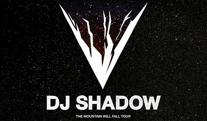 DJ Shadow tickets at The Regency Ballroom in San Francisco