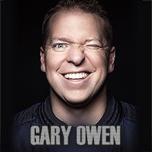 Gary Owen tickets at Arvest Bank Theatre at The Midland in Kansas City
