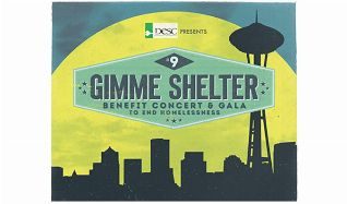 Gimme Shelter 2017 tickets at Showbox SoDo in Seattle