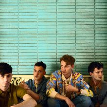 Glass Animals tickets at Fox Theater Pomona in Pomona