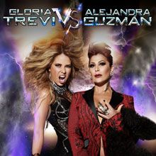 Gloria Trevi vs Alejandra Guzmán tickets