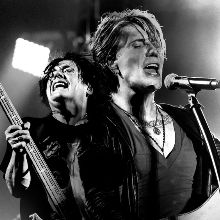 Goo Goo Dolls tickets at Fiddler's Green Amphitheatre in Greenwood Village