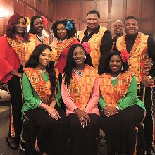Harlem Gospel Choir tickets at Royal Festival Hall in London