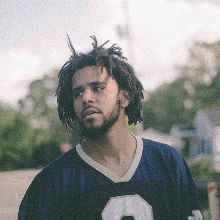 J. Cole tickets at MGM Grand Garden Arena in Las Vegas