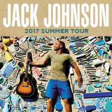 Jack Johnson tickets at Forest Hills Stadium in Queens