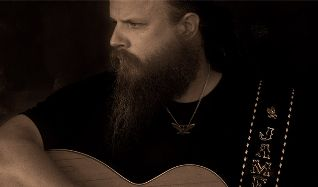 Jamey Johnson tickets at The Theatre at Ace Hotel in Los Angeles