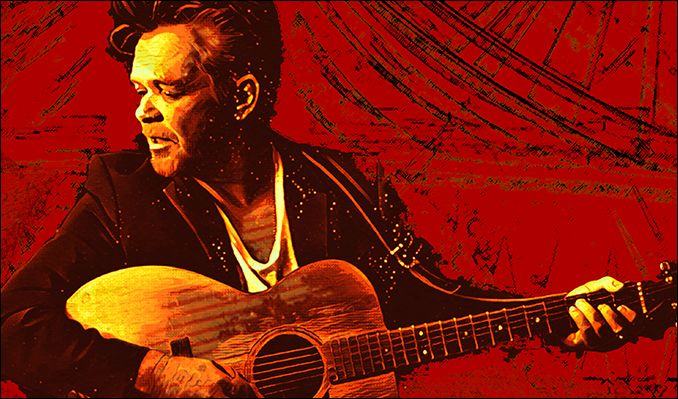 John Mellencamp tickets at Wolf Trap, Vienna
