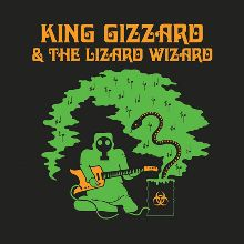 King Gizzard & the Lizard Wizard tickets at Soundwaves at Hard Rock Hotel & Casino Las Vegas in Las Vegas