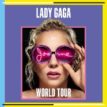 Lady Gaga tickets at ERICSSON GLOBE/Stockholm Live in Stockholm