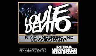 Louie DeVito  tickets at Starland Ballroom in Sayreville