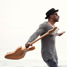 Marcus Miller tickets at Royal Festival Hall in London