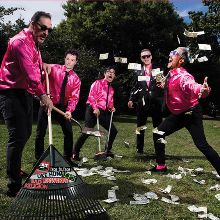 Me First and the Gimme Gimmes tickets at Fonda Theatre in Los Angeles