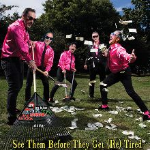 Me First and the Gimme Gimmes tickets at Royale, Boston