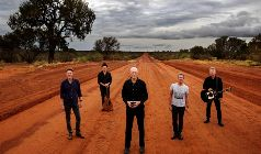 Midnight Oil tickets at Keswick Theatre, Glenside