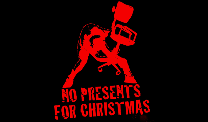 No Presents For Christmas  tickets at Rams Head Live! in Baltimore