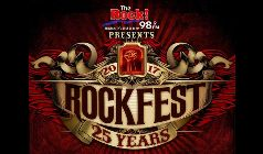 Rockfest 2017 tickets at Kansas Speedway in Kansas City